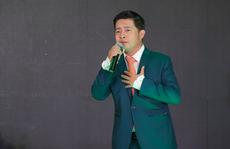 Ca sĩ Đào Nguyên Vũ hoài niệm trong lòng phố