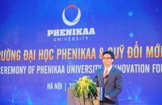 Phó Thủ tướng Vũ Đức Đam kỳ vọng gì ở Trường ĐH Phenikaa vừa ra mắt?