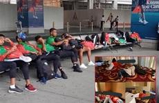 Philippines hứng bão chỉ trích vì tổ chức SEA Games luộm thuộm