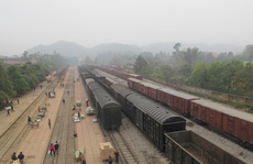 Dự án đường sắt 100.000 tỉ đồng: Đừng 'giẫm vào vết xe đổ'!