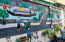 Cuộc vận động 'Người dân TP HCM không xả rác...': Dọn rác từ trong ý thức