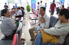 Trung tâm Tiêm chủng VNVC Cần Thơ chính thức hoạt động