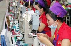 CÔNG TY TNHH PHÚ XUÂN: Gần 1.700 công nhân có nguy cơ mất trắng quyền lợi
