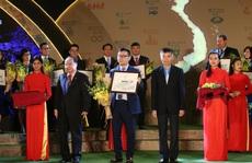Lee & Man được vinh danh Top 100 doanh nghiệp bền vững tại Việt Nam 2019