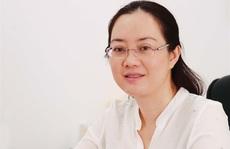 Chủ tịch Hội Liên hiệp Phụ nữ TP HCM Nguyễn Thị Ngọc Bích nghỉ việc