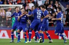 Thủ môn Kepa hóa người hùng, Chelsea hòa nghẹt thở ở Tây Ban Nha