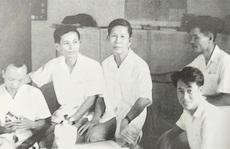 Giáo sư Hà Văn Tấn và những trăn trở còn lại