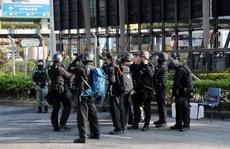 Trung Quốc dọa đáp trả cứng rắn sau khi Mỹ thông qua 'luật Hồng Kông'