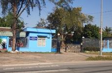Tạm ngưng việc bảo vệ Trung tâm Bảo trợ xã hội Bình Dương bị tố hiếp dâm