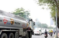 Lộ loại xe tải nặng 'coi thường' giờ cấm nhiều nhất ở nội đô TP HCM