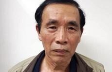 Vụ án Nhật Cường: Bắt nguyên phó giám đốc Sở Kế hoạch - Đầu tư Hà Nội