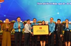 Bí thư Nguyễn Thiện Nhân nêu nhiều ý tưởng cho thanh niên TP HCM
