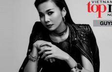 Thanh Hằng không hổ danh 'Biểu tượng thời trang Việt'