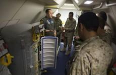 Làm việc tại khu vực nhạy cảm, vợ chồng sĩ quan Mỹ tuồn 'hàng' sang Trung Quốc