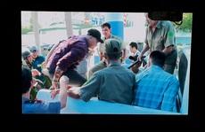Kịch bản 'Giang hồ truy sát vào tận bên trong Bệnh viện Gia Định - TP HCM'