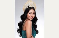 Hoa hậu Hoàn vũ Myanmar công khai chuyện đồng tính