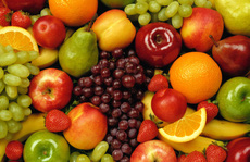 Ăn những trái cây và rau này, cơ thể tạo 'thần dược' chống ung thư ruột