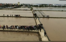 Chuyện ngỡ ngàng sau thi thể người đàn bà được tìm thấy ở Hải Lộc
