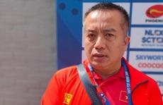 Đội tuyển quần vợt Việt Nam đăng ký tập trễ nên không có sân