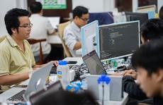 TP HCM rộng cửa xuất khẩu phần mềm