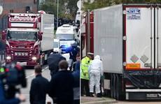 """Vụ 39 thi thể trong container: Tài xế và gia đình """"bị doạ giết"""""""