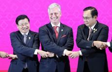 Tổng thống Donald Trump vắng mặt, Mỹ trấn an ASEAN