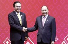 Việt Nam - ASEAN 'Gắn kết và chủ động thích ứng'