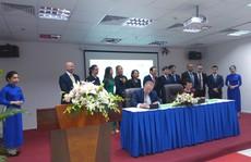 Hợp tác mở trung tâm điều trị ung thư quốc tế