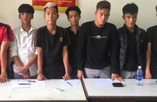 Bắt nhóm đối tượng trộm 18 chiếc  mô tô chỉ trong vòng 3 tháng