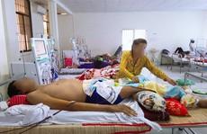 Người đàn ông cao gần 3m đã qua đời vì bệnh tật