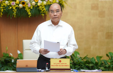 Thủ tướng Nguyễn Xuân Phúc yêu cầu không dùng ngân sách để chúc Tết, tặng quà lãnh đạo