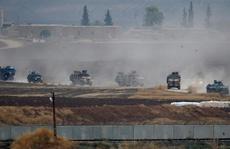 """Thổ Nhĩ Kỳ: Chị gái thủ lĩnh IS là """"mỏ vàng tình báo"""""""
