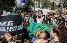 Vì sao đến nay Mỹ mới rút khỏi hiệp định chống biến đổi khí hậu?