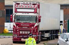 Vụ 39 thi thể trong container: Hai nghi phạm then chốt không có cửa đầu thú?