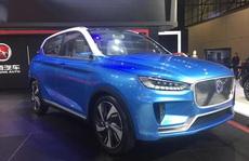 Phát hiện 7 ôtô Trung Quốc có phần mềm định vị 'đường lưỡi bò'
