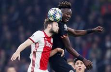 Chelsea, Ajax đá 'chung kết sớm' ở Stamford Bridge