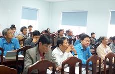 Thừa Thiên - Huế: Bồi dưỡng kỹ năng truyền thông cho cán bộ Công đoàn