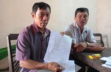 Bị doanh nghiệp nợ tiền tỉ mua mía, dân làm đơn cầu cứu Chủ tịch tỉnh Thanh Hóa 'minh xét'