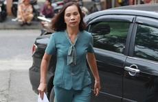 Gian lận thi cử ở Hà Giang: Bà Triệu Thị Chính kháng cáo với lý do 'không có tội, bị oan'
