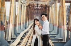 Đài CNN: Cầu Long Biên trở thành điểm nóng chụp ảnh