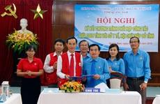 Quảng Nam: Hợp tác chăm sóc sức khỏe đoàn viên