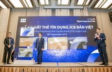 Ngân hàng Bản Việt tung bộ 3 thẻ tín dụng ưu đãi vượt trội
