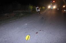 Làm rõ vụ giết người từ tin báo 'tai nạn giao thông'