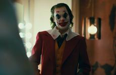 'Joker' tiếp tục làm nên kỳ tích doanh thu