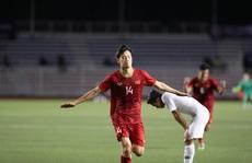 HLV Park Hang-seo: Tinh thần Việt Nam là không đầu hàng!