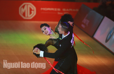 SEA Games 30:  HCV thứ 3 cho Đoàn Thể thao Việt Nam