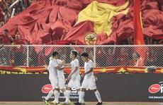 Trợ lý HLV Park Hang-seo: Bóng đá Việt Nam đang vươn tầm khỏi Đông Nam Á