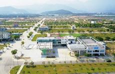 Xem xét phê duyệt chuyển quyền các lô đất thuộc Khu B và C Dự án Golden Hills City