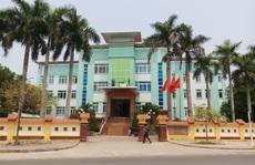 Quảng Bình: Khởi tố, bắt giam nguyên Giám đốc và 3 lãnh đạo thuộc một Ban Quản lý