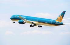 Đưa 'siêu máy bay' Boeing 787-10 đón đoàn thể thao Việt Nam trở về